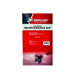 Mercruiser MerCruiser Alpha One Gen II Drive (1991+) 100 Hour Service Kit (8M0147055)