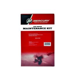 Mercruiser MerCruiser Bravo One Drive (1988+) 100 Hour Service Kit (8M0147056)