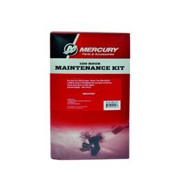 Mercruiser MerCruiser Bravo Two Drive ('88+) & Bravo Three Drive ('95-'02) 100 Hour Service Kit (8M0147057)