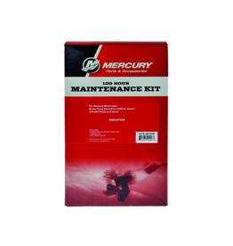 Mercruiser MerCruiser Bravo Three (2003+) Drive 100 Hour Service Kit (8M0147058)