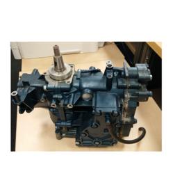 Yamaha 9.9/15 PK 2 Takt Cilinderblok 6E7-15100-00-94