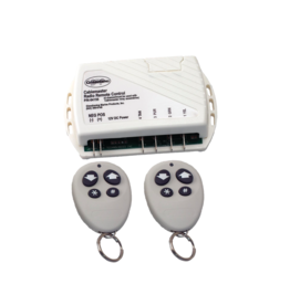 Glendinning Cable master remote control