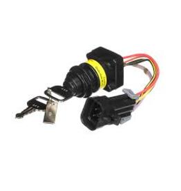 Mercury Mercury / Mercruiser Ignition Switch Kit [3 Position] (897716K01)