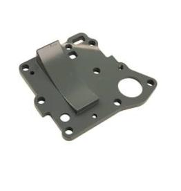 Yamaha 4 & 5 PK 2t Uitlaatkap binnen (6E0-41111-01-9M)