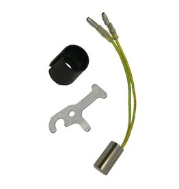 RecMar Parsun Temperature Controller Assembly (PAF25-05010200)