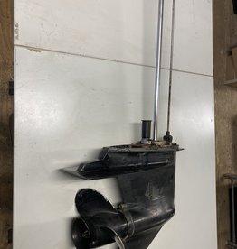 Mercury Mercury gearcase / staartstuk 40  / 50 / 60 hp 4-stroke complete