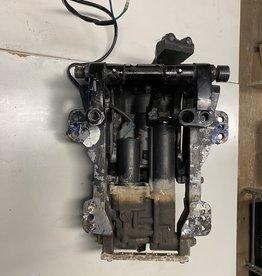 Mercury Mercury Bracket complet with trim pump + motor  40 / 50 / 60 hp 4-stroke