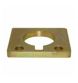Mercury Mercruiser Clamp Plate Tool (43559T)