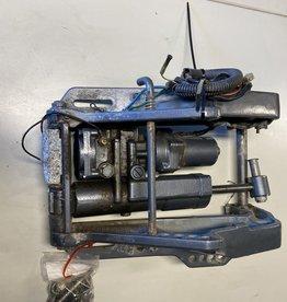 Yamaha Yamaha 40/50 4-stroke 4 cil Bracket 63D-43112-00 / 63D-43111-00 + POWER TRIM & TILT ASSEMBLY 62X-43800-02