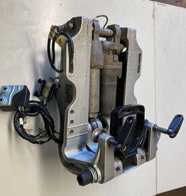 Honda Honda BF 9.9/15/20 hp Trim tilt assy56000-ZY1-873  + bracket 50310-ZY1-873ZA  / 50300-ZY1-872ZA