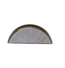 RecMar Suzuki / Johnson Evinrude Impeller Key DT8 (1988-97) DT9.9 (1983-97) DT15 (1983-88) DF8 (2008+) DF9.9 (1983+) DF15 (1983+) (REC09420-03005)