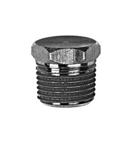 RecMar Mercruiser Pipe Plug (22-32803)