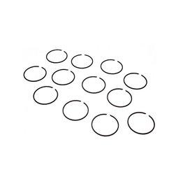 Mercury Mercury Ring set piston (827491A12)
