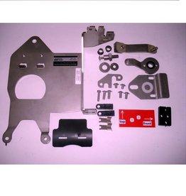Yamaha aanbouwkit afstandsbediening F4, F5, F6 YMMKIT456000