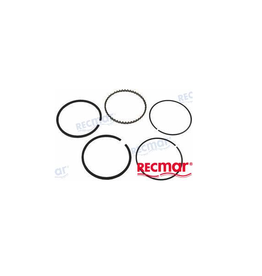 RecMar Mercruiser/General Motors Ring Set GENE V & VI Std (USE CODE GM 4XW, 5XW, 4XX, 5XX, 4XA, 5XA: (39-827651T)