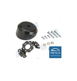 Steering gear kit 20 °, Bezel kit suitable for steering gear PRE500010 (PRE500014)