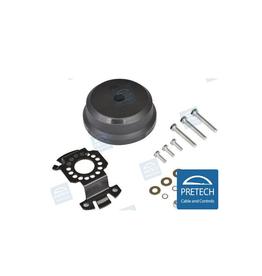 Stuurhuis kit 90 °, bezel kit toepasbaar op stuurhuis PRE500010 (PRE500012)