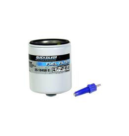 RecMar Mallory Water scheidende benzine filter element Original Mercury (35-18458Q4)