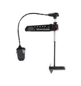 "MotorGuide MotorGuide Tour 82LB 45"", With HD+ Universal Sonar (942100040)"
