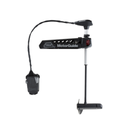 "MotorGuide MotorGuide Tour 109LB 45"", With HD+ Universal Sonar (942100050)"