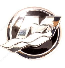 Mercruiser MerCruiser Decal M-Icon (8M0043703)