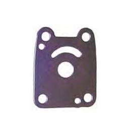 RecMar Yamaha Outer Plate 3A/AMH/3MSH (6L5-44323-00, 6L5-44323-00-00)