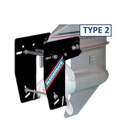 Ruddersafe Ruddersafe Standaard Type 2 (Boten tot 6,5m) (RS16200)