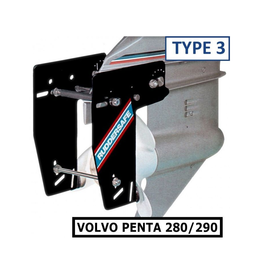 Ruddersafe Ruddersafe Volvo Penta Type 3 (Boats from 6.5m to 8.5m) (RS16530)