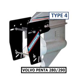 Ruddersafe Ruddersafe Volvo Penta Type 4 (Boten vanaf 8,5m) (RS16540)