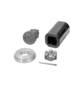 Mercury Mercury Quicksilver Flo-Torq II Hub Kit [Evinrude & Johnson] (835266Q1)