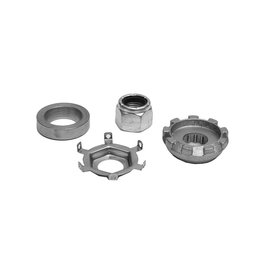 Mercury Mercury Quicksilver Prop Nut Kit (827614A3)