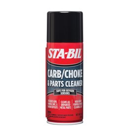 Starbrite Carburator and choke cleaning spray
