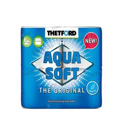 THETFORD Quick dissolving toilet paper
