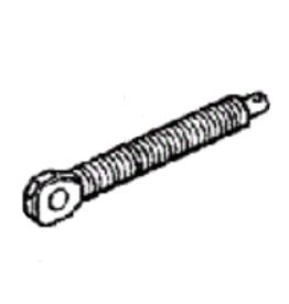 Honda Honda Clamp Screw (50325-ZW9-010)