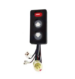 ReaMar Volvo Trim Switch DP-D1, DP-C, DP-E, DP-G, DPX, SP-C1, SP-E, SX (3855650)