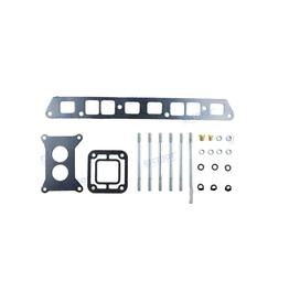 RecMar Volvo Penta / Mercuiser / OMC Exhaust Manifold Mounting Kit (MAR870-MK)