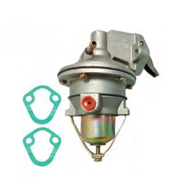 RecMar Mercruiser Mechanic Fuel Pump V6; 231, 262, 229 (41141A2, 862077A1)