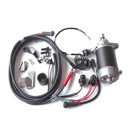 Yamaha  Electric Starter Kit F8F, FT8G, F9.9J, FT9.9.L (6DR-W8180-00)