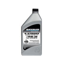 Mercury Mercury Quicksilver 4-stroke 10W-30 Full Synthetic Marine Engine Oil