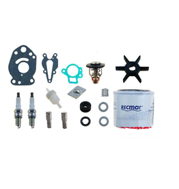 RecMar Mercury 8 / 9.9 / 15 HP (323 cc) 4-Stroke Maintenance Kit (RECKITMER323)