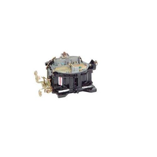 MerCruiser 4 cylinder motor brandstof systeem