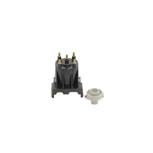 Mercruiser 4 Cylinder Ignition System / Electronics