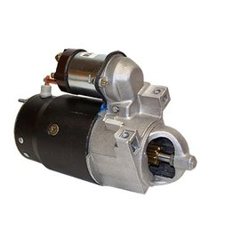 Protorque Mercruiser / OMC / Volvo Penta starter for 2.5 3.0 and 3.7 liter engines heavy duty (50-806965A4, 3862308, 982121)
