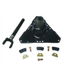 Mercruiser motor coupler koppeling (12632A7)