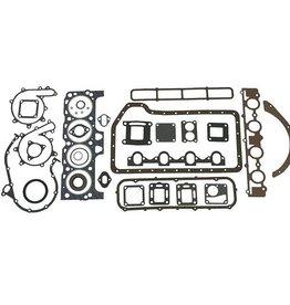 RecMar Mercruiser engine gasket set for 3.7 liter engines 1982-1984 (27-74830A3)