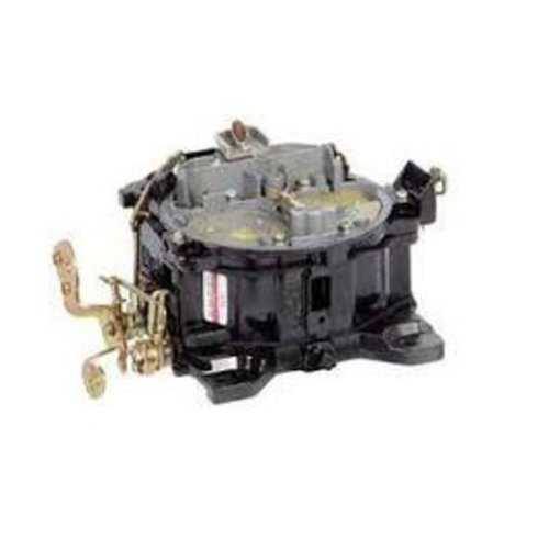 MerCruiser 6 cylinder motor brandstof systeem