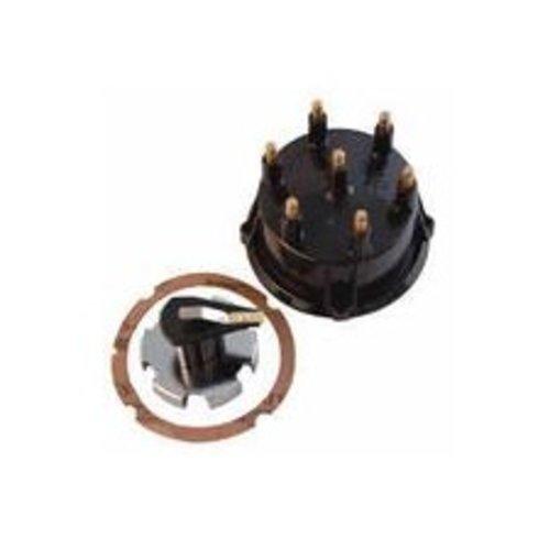 MerCruiser 6 cylinder ontsteking systeem / electronica