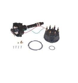 RecMar Mercruiser Elektronische Verdeler voor 6 Cylinder Motoren (805185A15, 805185A27, 805185A37, 805185A45, 90747A28)