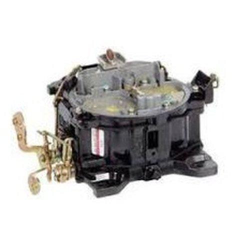 MerCruiser 8 Cylinder Motor Brandstofsysteem