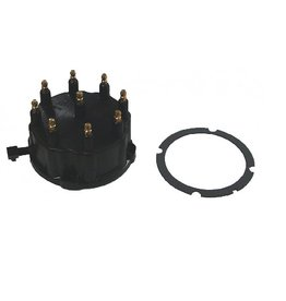 RecMar Mercruiser Distributor Cap for 8 Cylinder Engines (805759Q01)